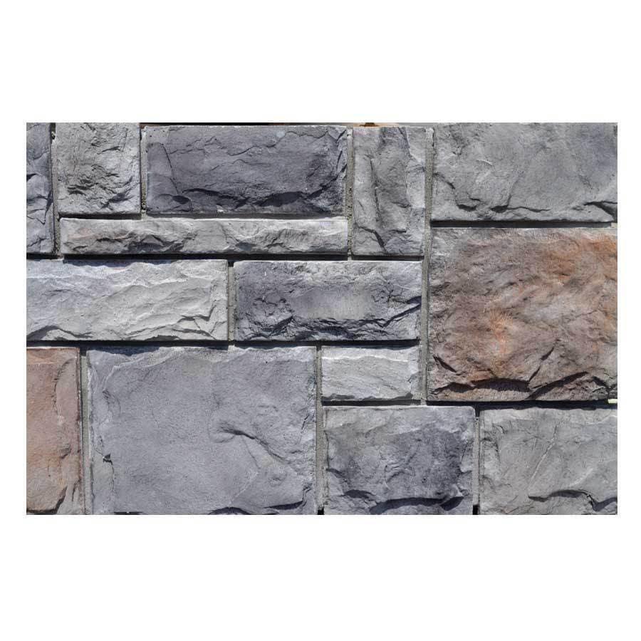 M-Rock Fortress Stone Veneer