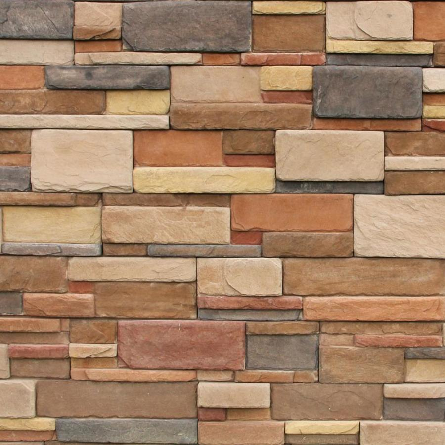 M-Rock Ledge Stone - Stone Veneer