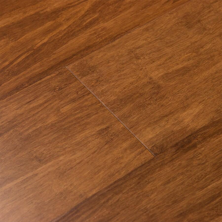 Fossilized 5 37 In Java Bamboo Hardwood Flooring 27 01 Sq Ft Photo