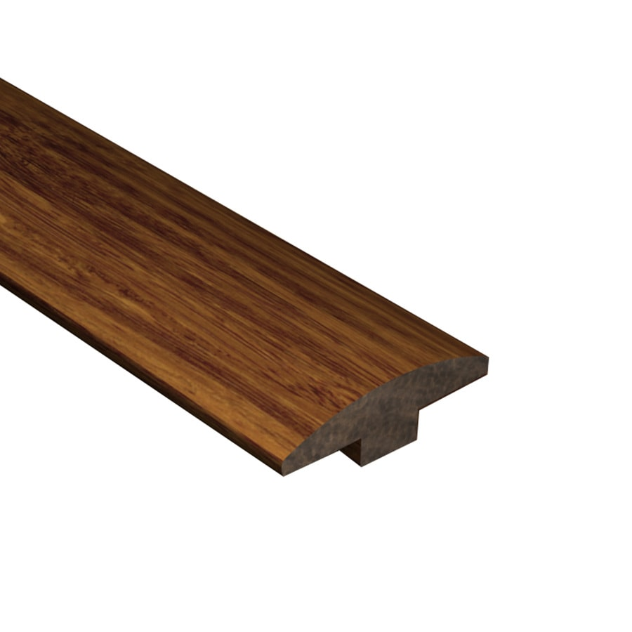 Cali Bamboo 2-in x 72-in Java Bamboo T-Floor Moulding