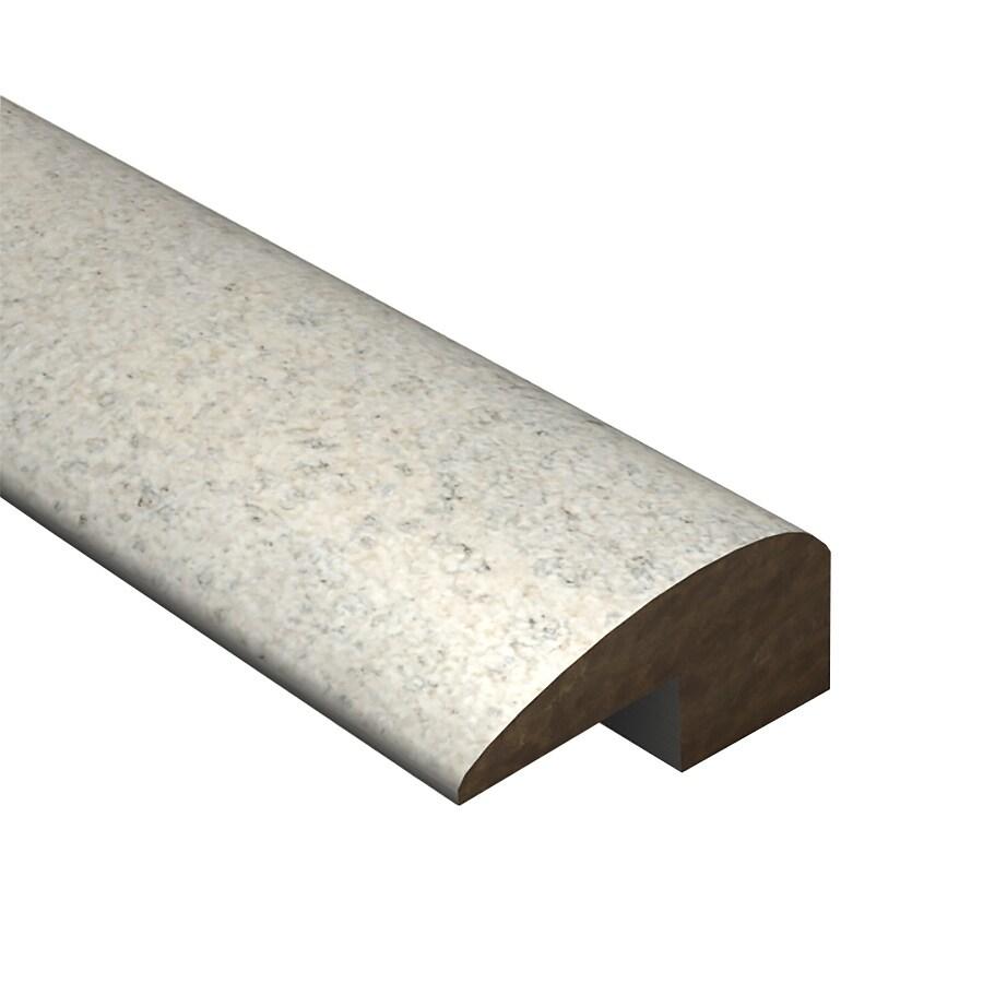 Cali Bamboo 1.5-in x 78-in White Cork Threshold Floor Moulding