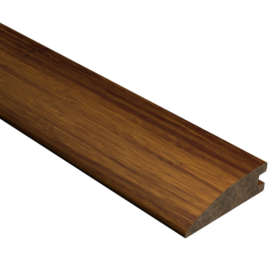 Cali Bamboo 1.50-in x 72-in Java Bamboo Reducer Floor Moulding