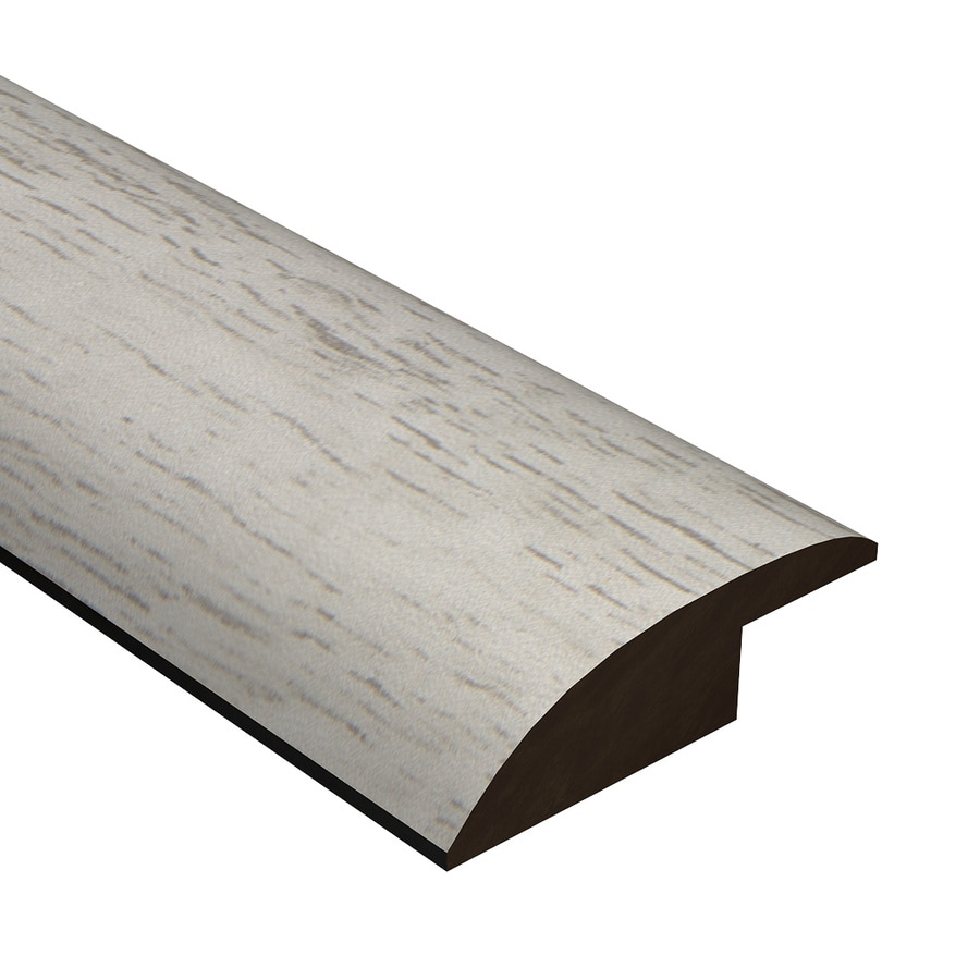 Cali Bamboo 2.12-in x 78-in Light Grey Cork Reducer Floor Moulding