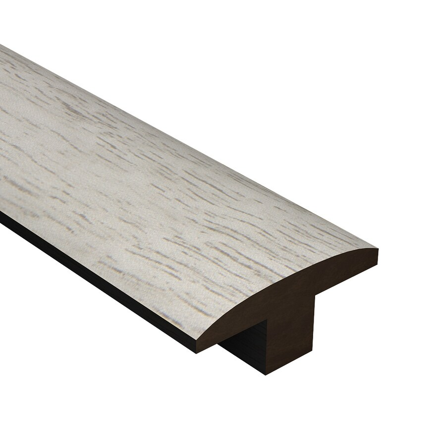 Cali Bamboo 1.5-in x 78-in Light Grey Cork T-Moulding Floor Moulding