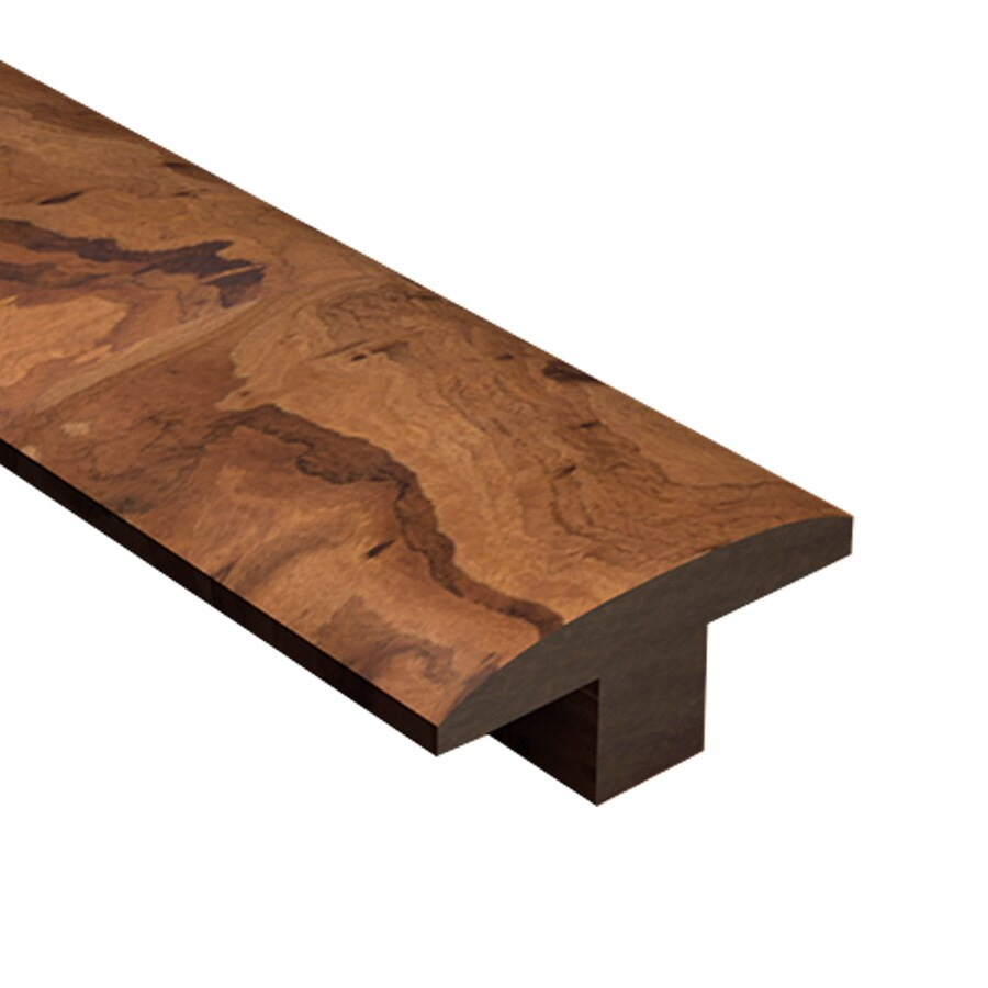Cali Bamboo 2-in x 72-in Mocha Eucalyptus T-Floor Moulding