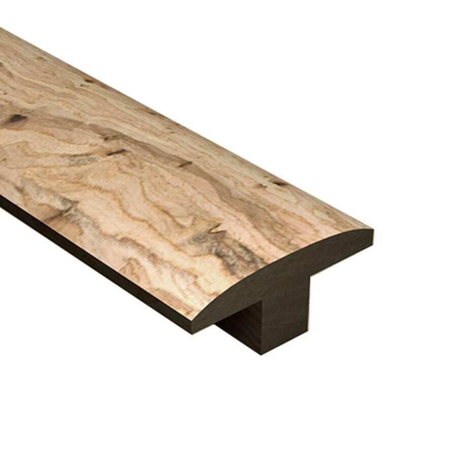 Cali Bamboo 2-in x 72-in Natural Eucalyptus T-Floor Moulding