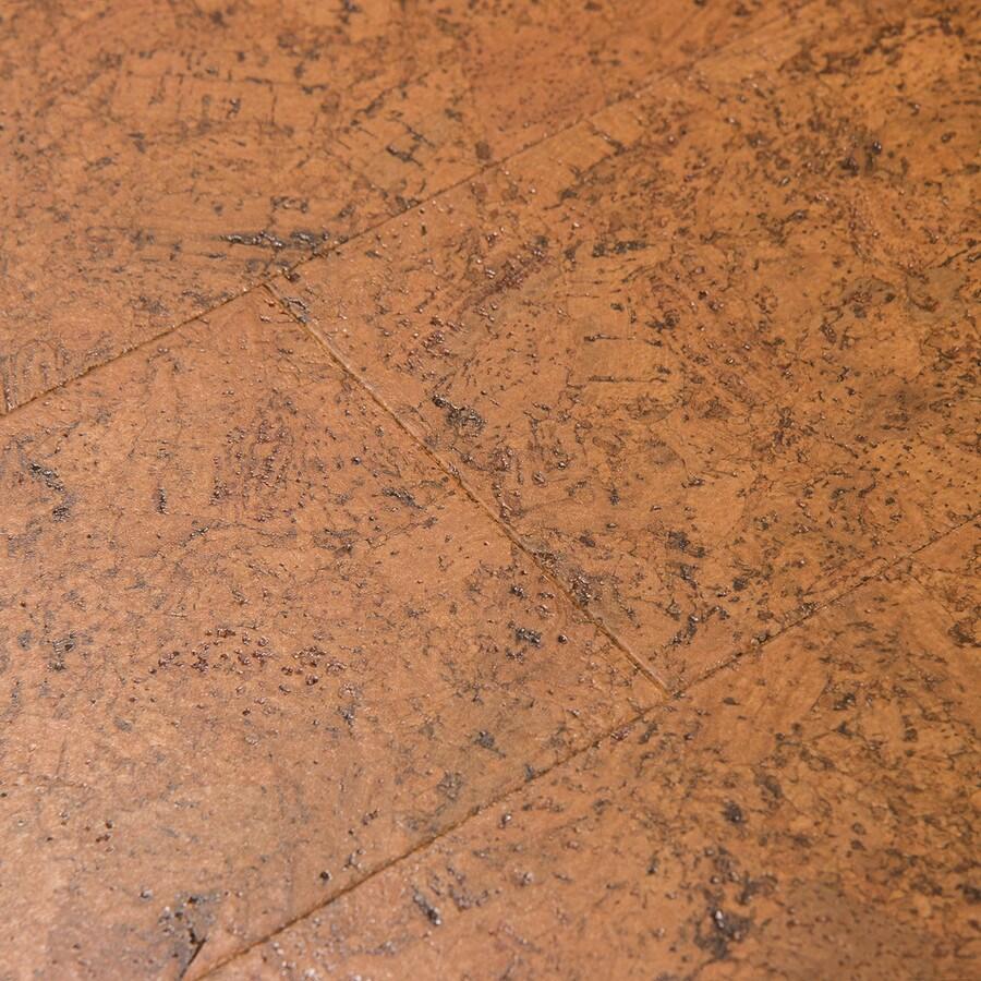 Cali Bamboo GreenClaimed 5-in Dawn Cork Hardwood Flooring (14.7-sq ft)