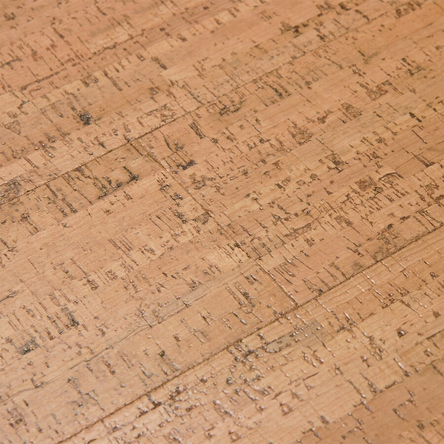 Cali Bamboo GreenClaimed 5-in Shoreline Cork Hardwood Flooring (14.7-sq ft)