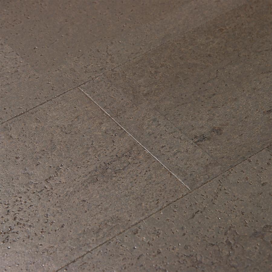Cali Bamboo GreenClaimed 5-in Twilight Cork Hardwood Flooring (14.7-sq ft)