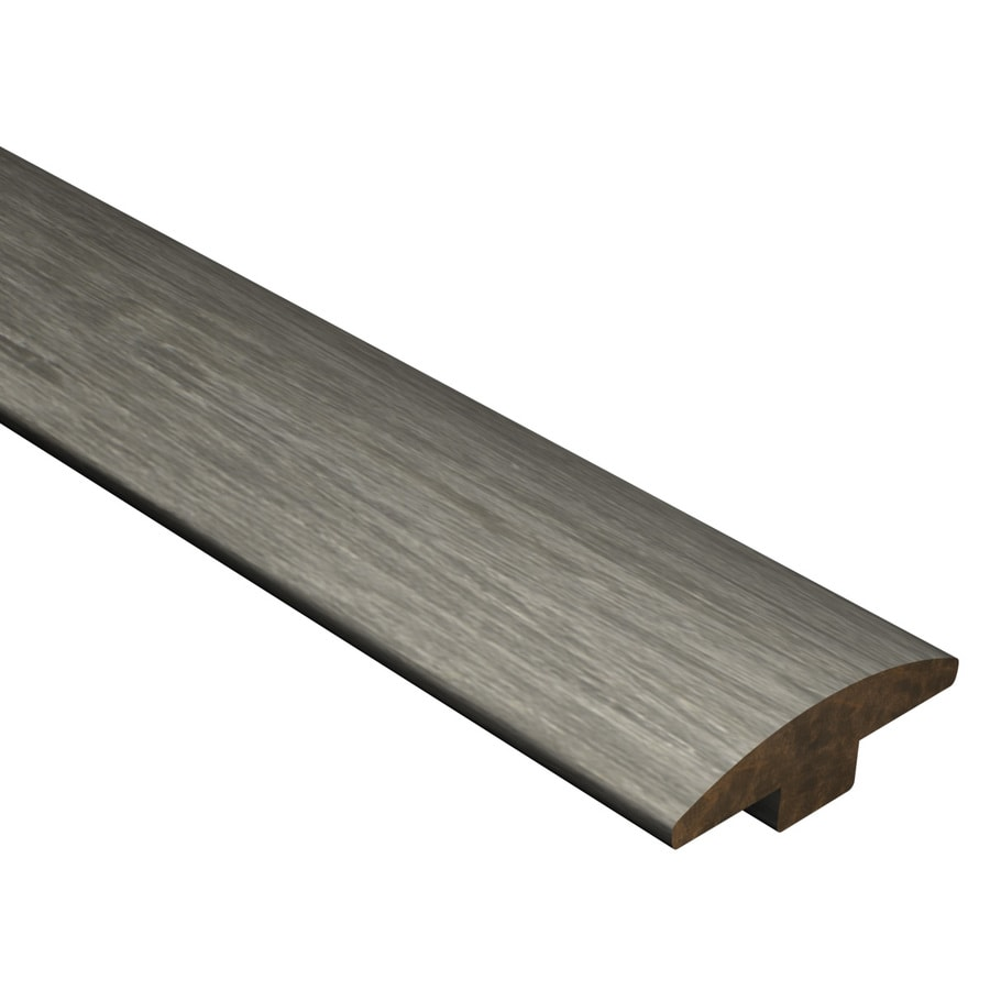 Cali Bamboo 2-in x 72-in Eclipse Bamboo T-Moulding Floor Moulding