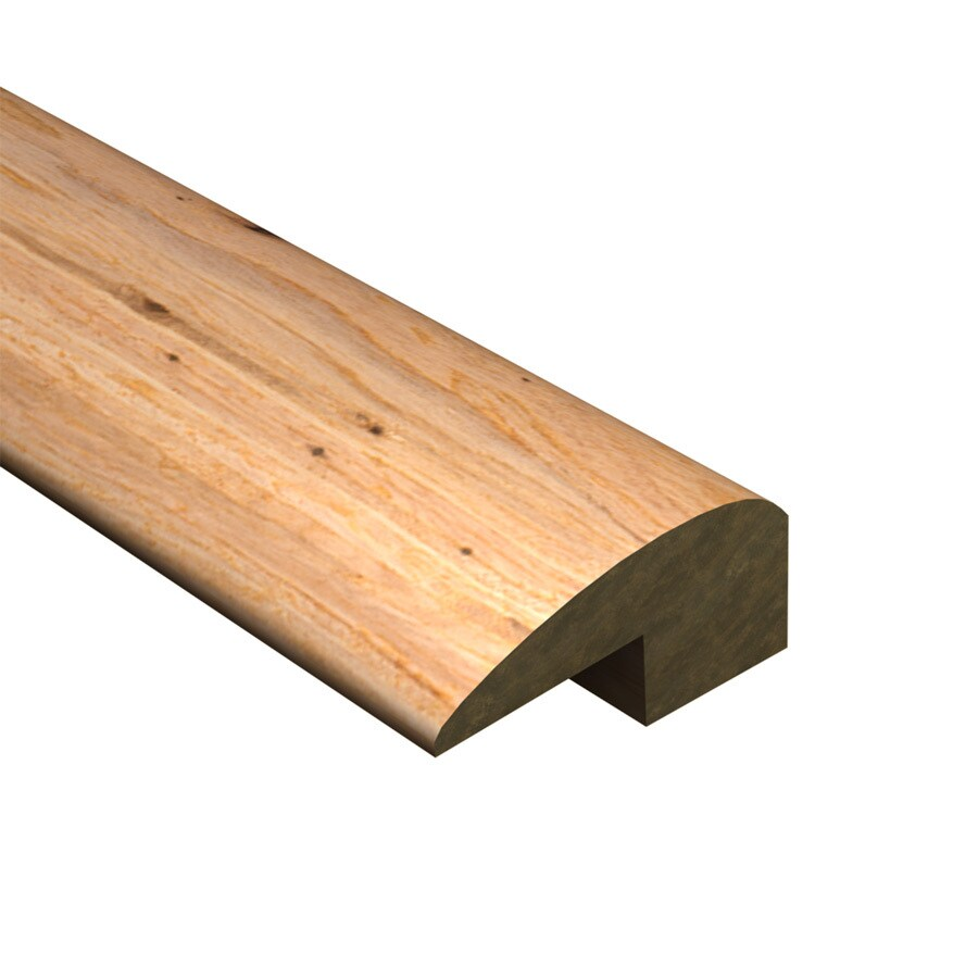 Cali Bamboo 2.12-in x 72-in Yellow Eucalyptus Threshold Floor Moulding