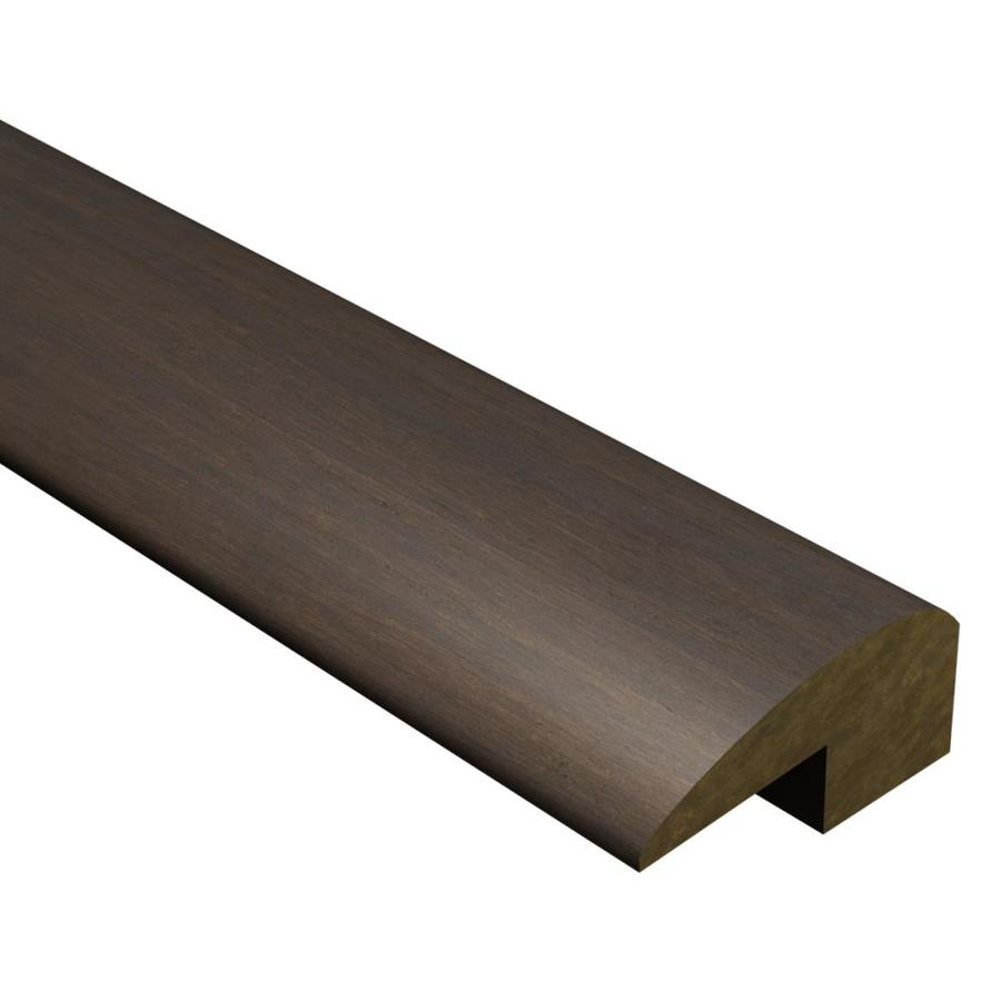 Cali Bamboo 2.12-in x 72-in Brown Bamboo Threshold Floor Moulding