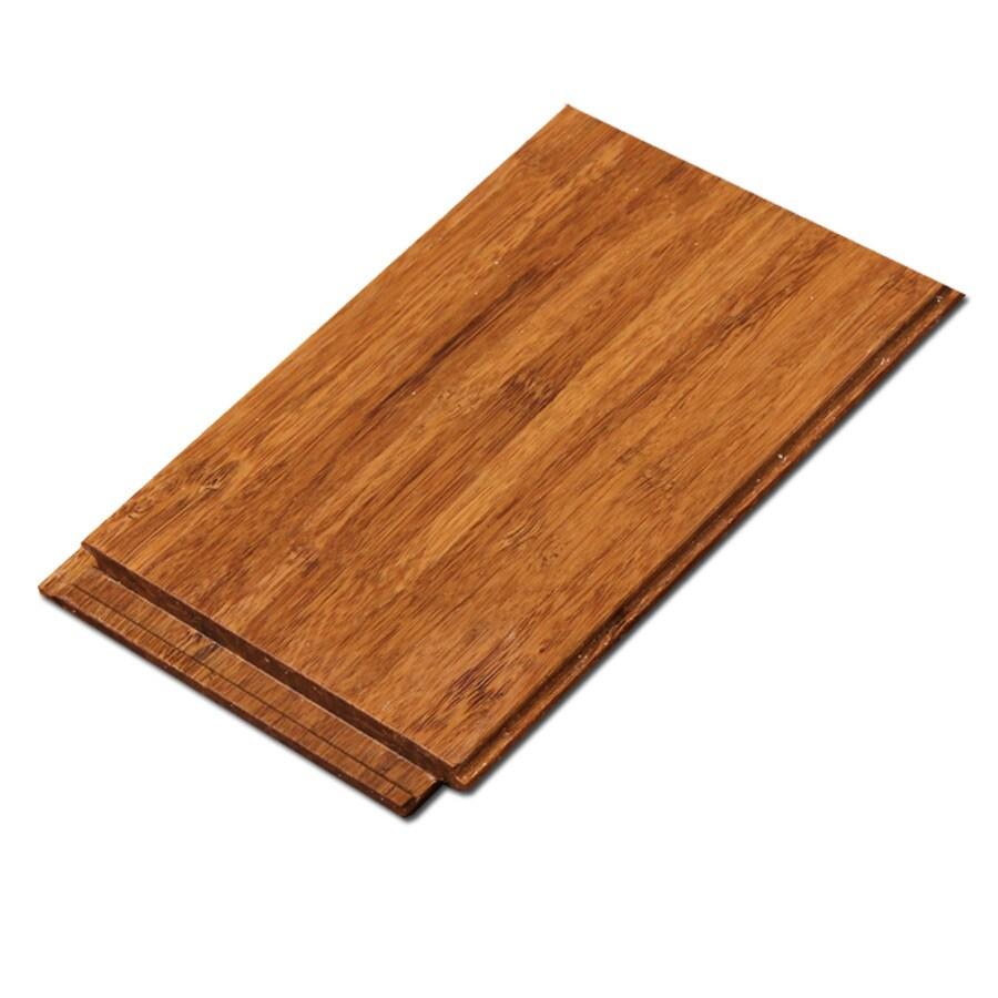 Cali Bamboo Bamboo Hardwood Flooring Sample (Java)