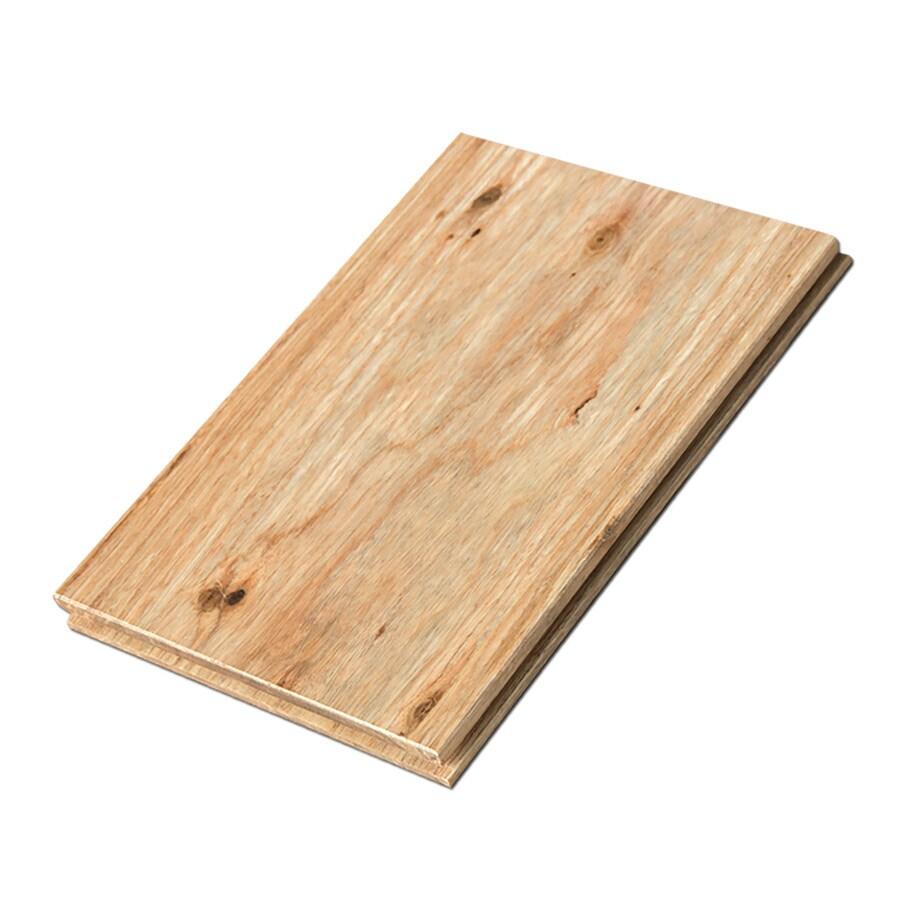 Shop Cali Bamboo Eucalyptus Hardwood Flooring Sample