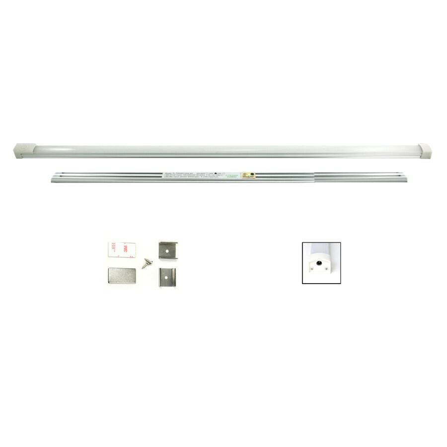Cyron Lighting 24-in Plug-in Under Cabinet LED Light Bar