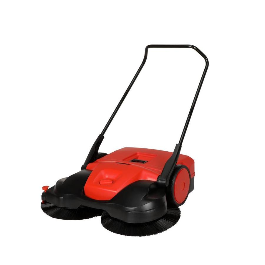 BISSELL BigGreen Commercial Manual Carpet and Hard Surface Floor Sweeper