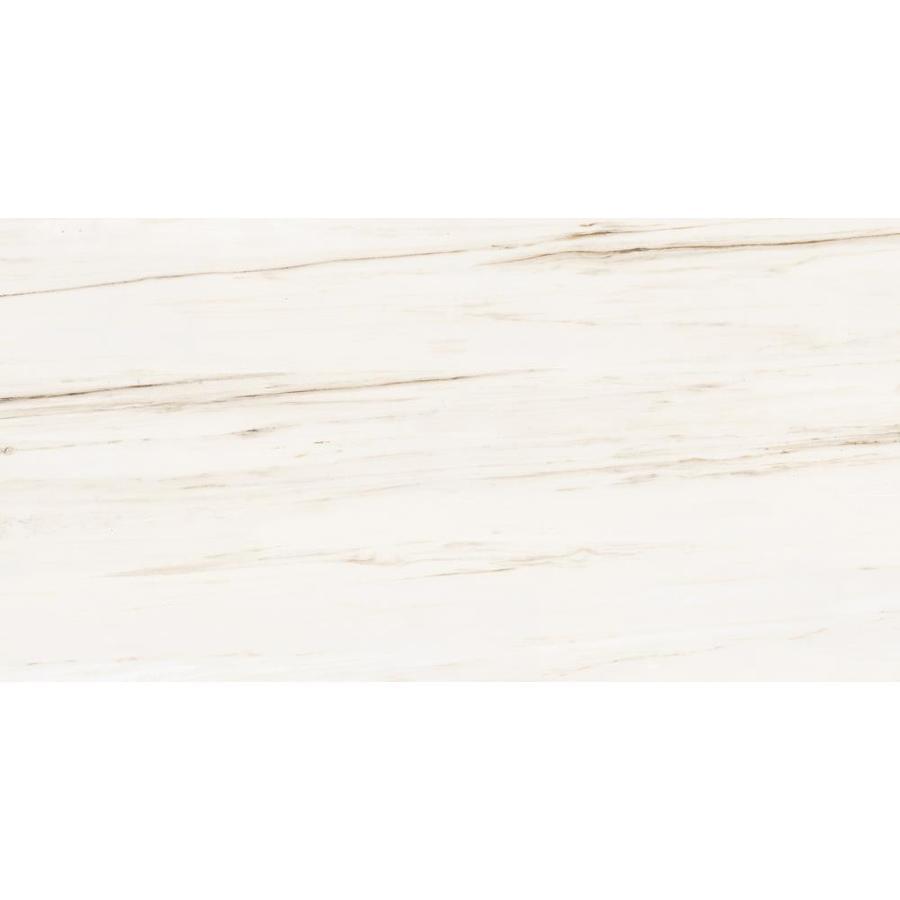 Carrera Marble Floor Tile