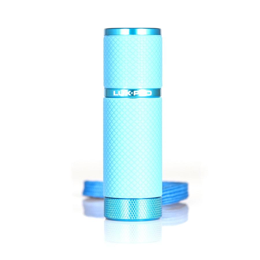 Lux-Pro 40 Lumens Led Handheld Battery Flashlight