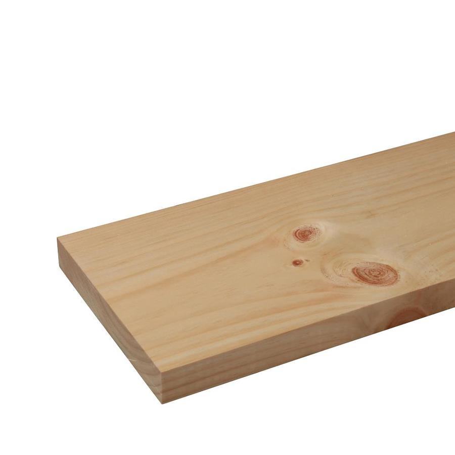 Eastern White Pine Board