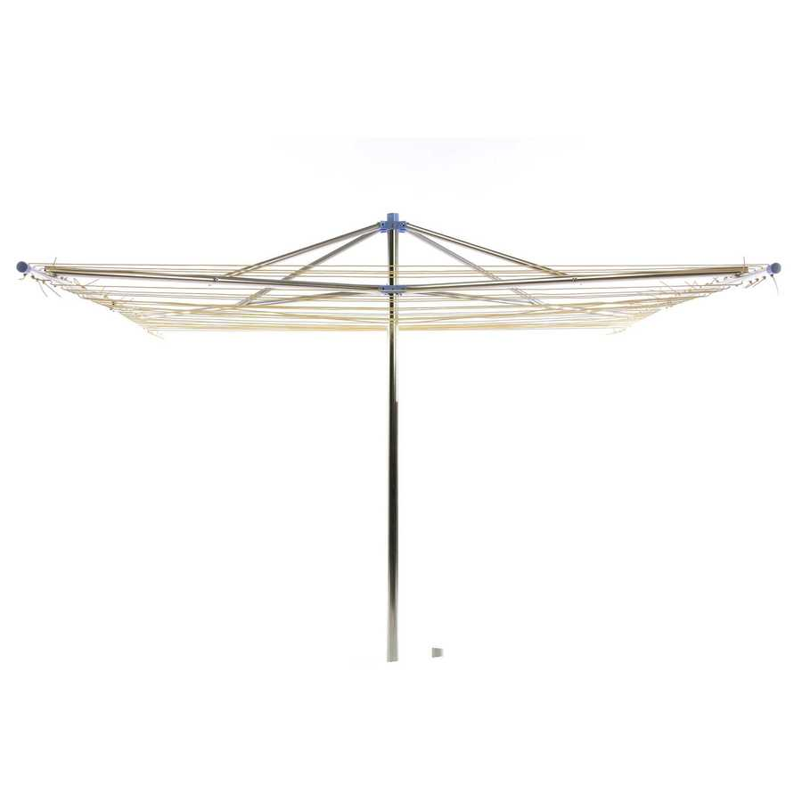 Moerman Metal Umbrella Clothesline