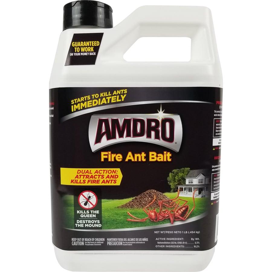 AMDRO 1 Lb. Fire Ant Bait