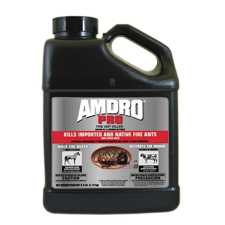 AMDRO Fire Ant Killer