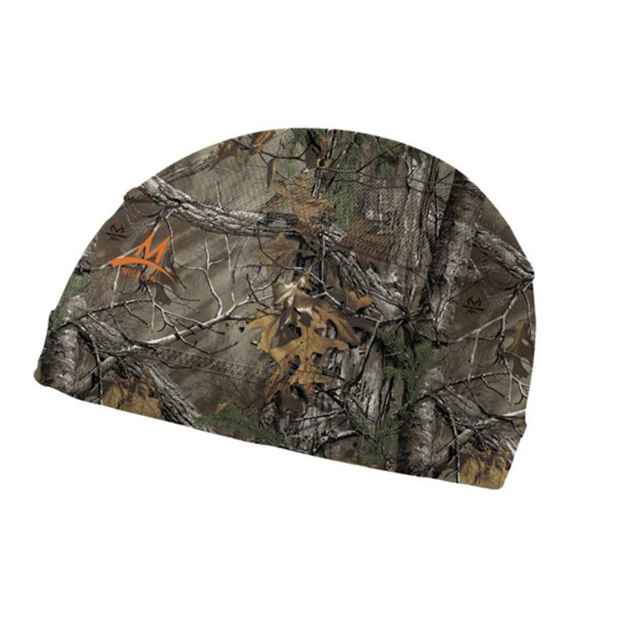 Mission Unisex One Size Fits Most Hard Hat Liner
