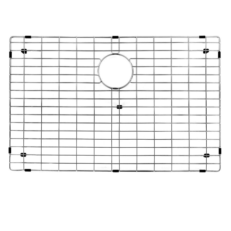 VIGO 29.875-in x 16.875-in Sink Grid