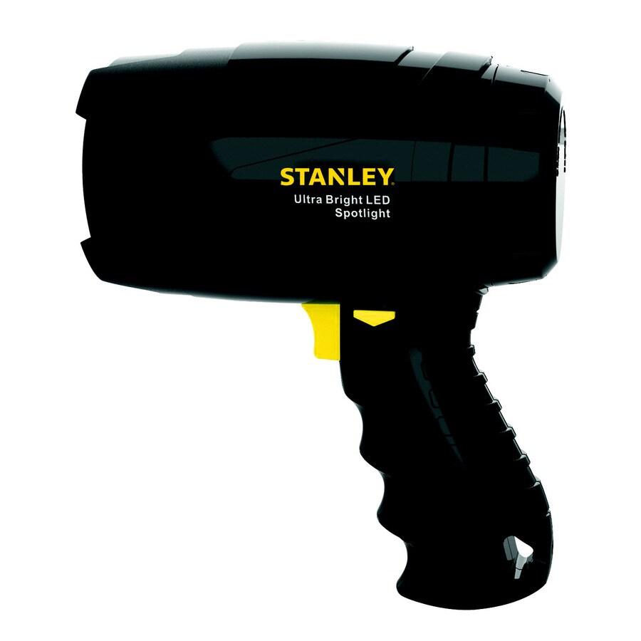 Stanley 215 -Lumens LED Spotlight Battery Flashlight