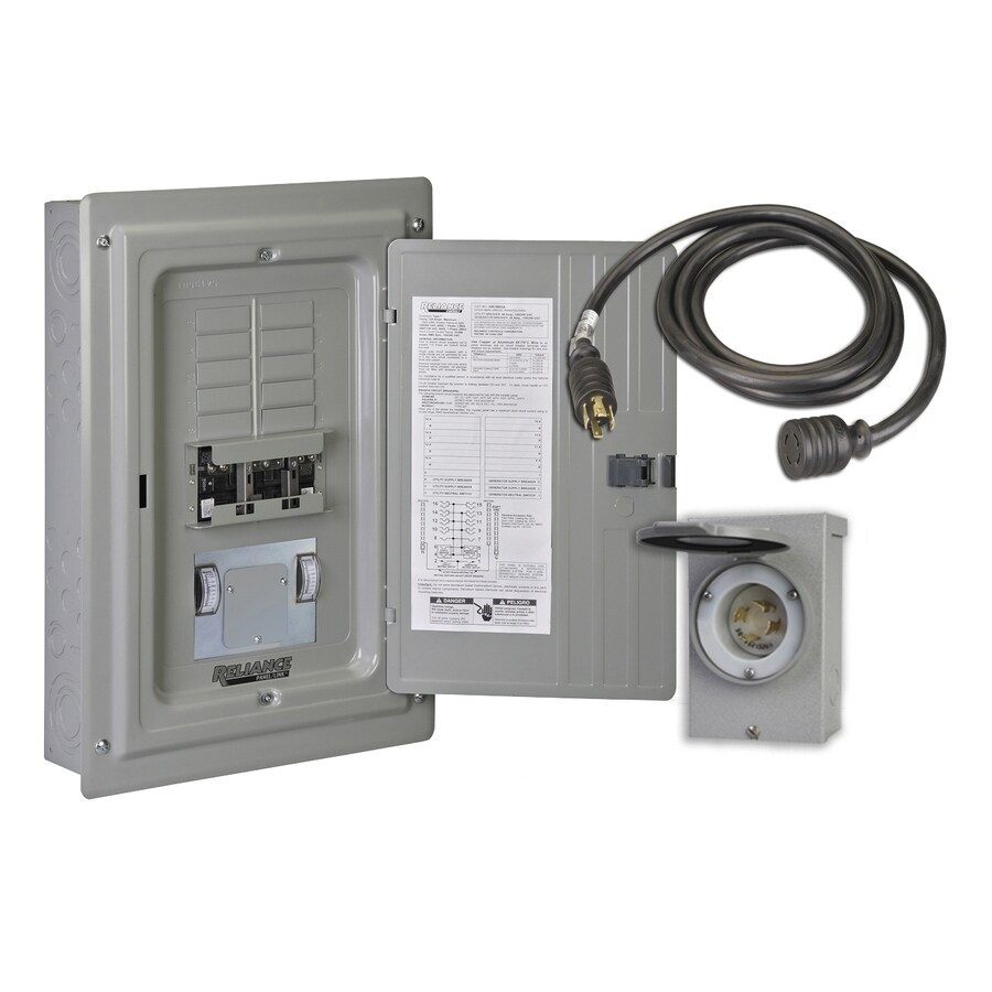 shop reliance third pole manual transfer switch at lowes com wiring diagram transfer switch wiring diagram transfer switch