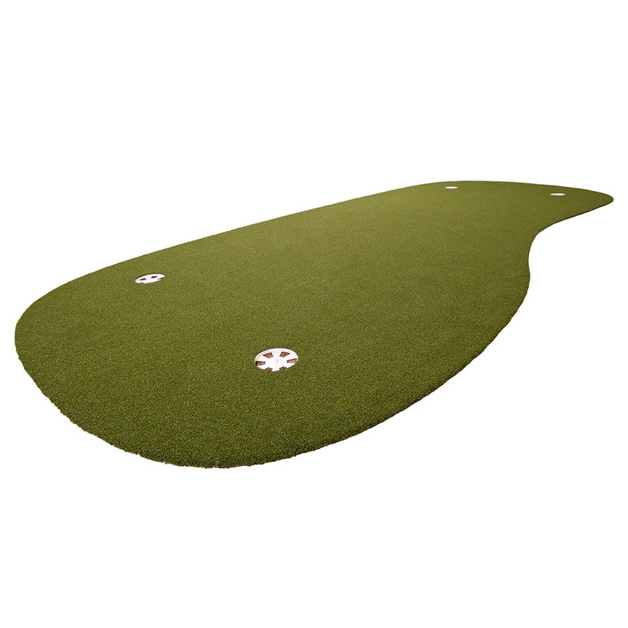 SYNLawn 12-ft x 5-ft Putting Green