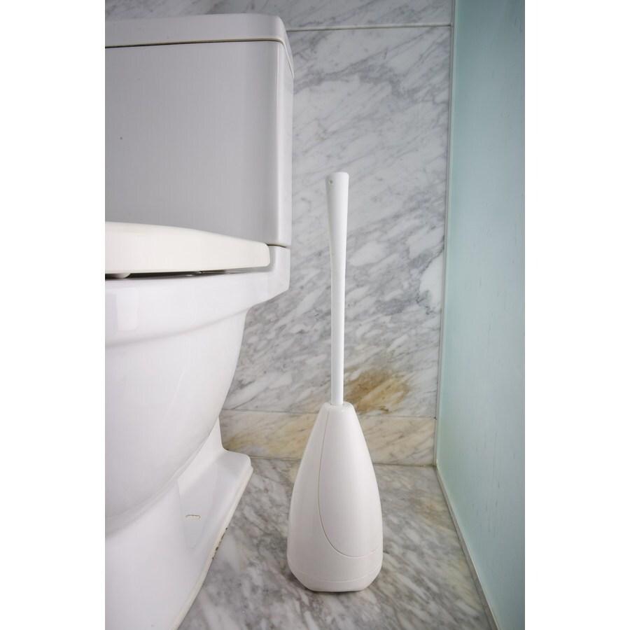 BathSense Nylon Toilet Brush