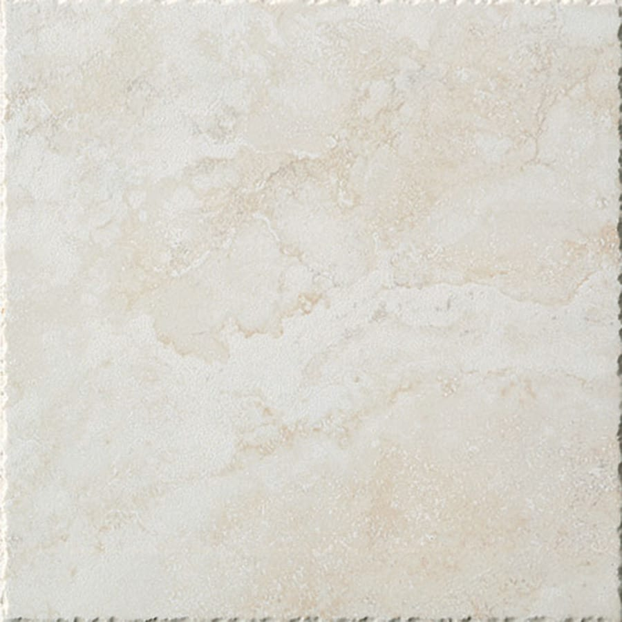 FLOORS 2000 Princeps 13-Pack Cesare Porcelain Floor and Wall Tile (Common: 13-in x 13-in; Actual: 13.1-in x 13.11-in)