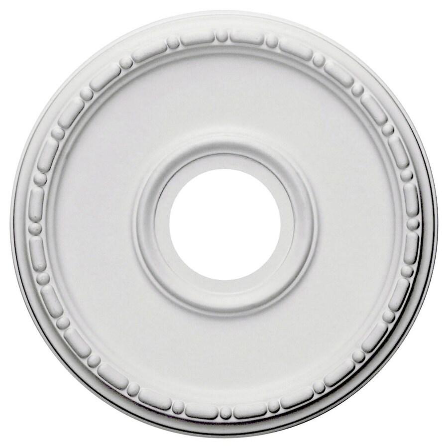 Ekena Millwork Medea 16.5-in x 16.5-in Polyurethane Ceiling Medallion