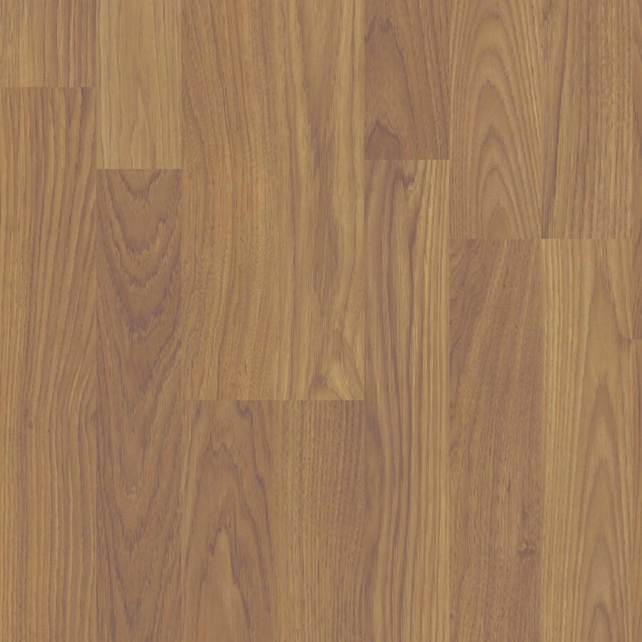 Project Source 8-in W x 4.23-ft L Oak Wood Plank Laminate Flooring