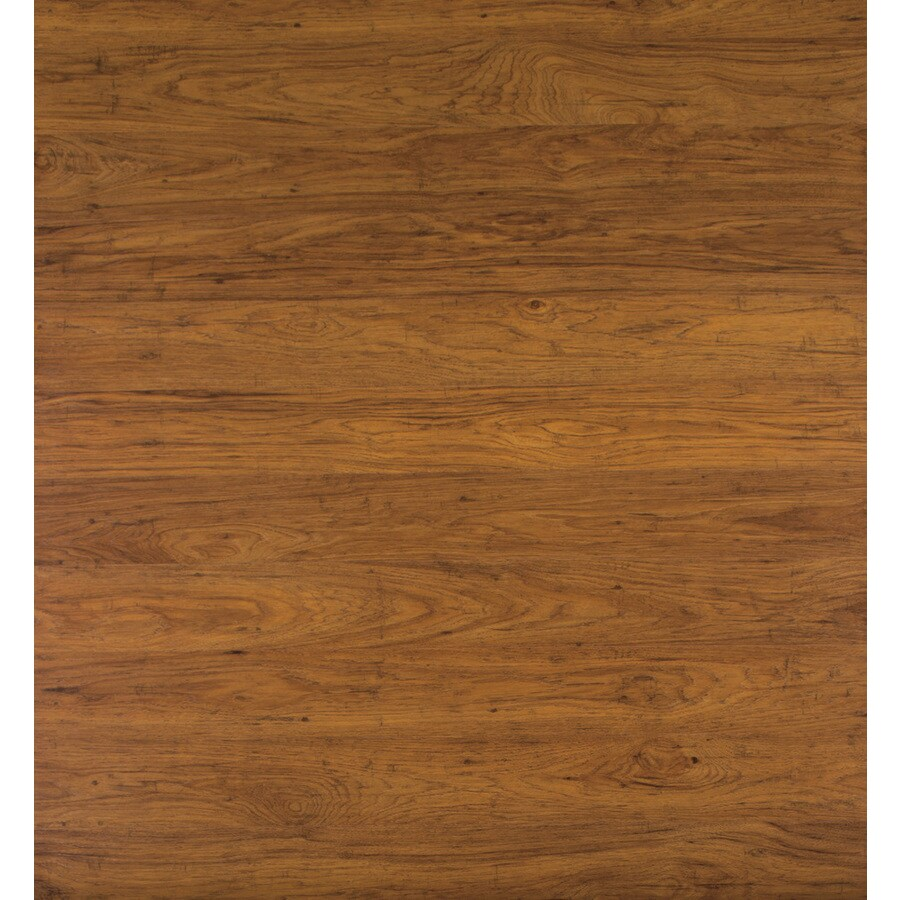 SwiftLock Plus 4.84-in W x 3.93-ft L Laminate Flooring