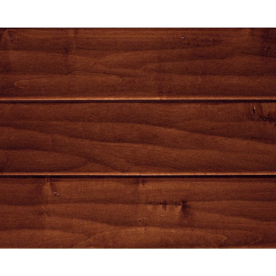 Mohawk 5-in W Maple Engineered Hardwood Flooring