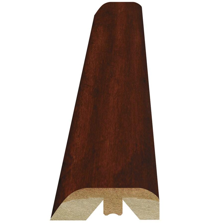 Mohawk 2-in x 84-in Cognac 4-n-1 Floor Moulding