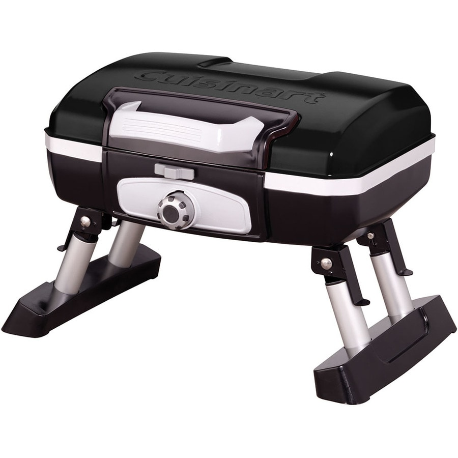 Cuisinart 5,500-BTU 145-sq in Portable Gas Grill