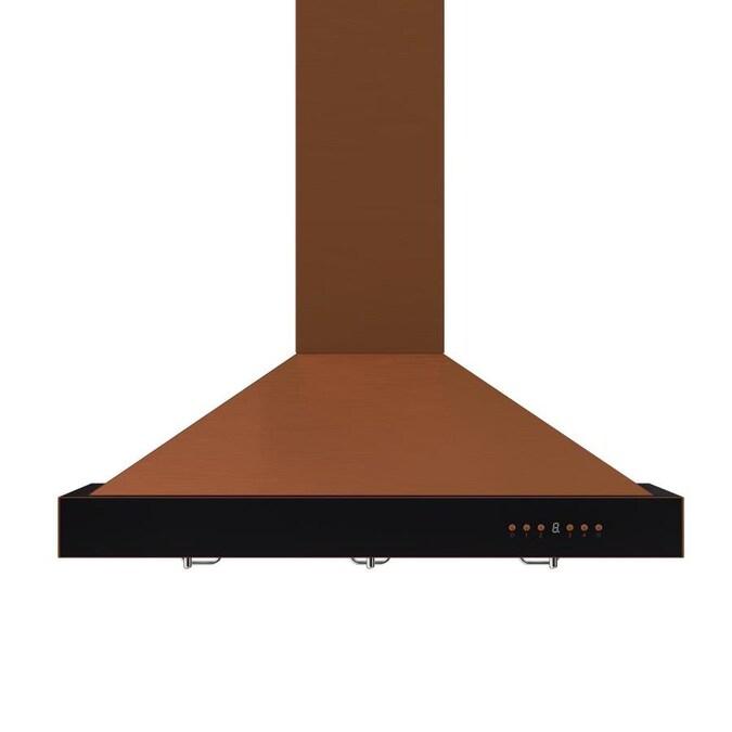 Zline Kitchen Amp Bath Convertible Copper And Oil Rubbed