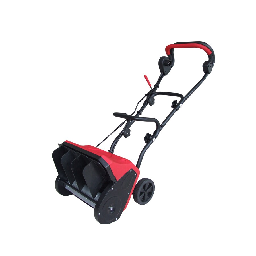 Power Smart 9-Amp 12.6-in Electric Snow Blower
