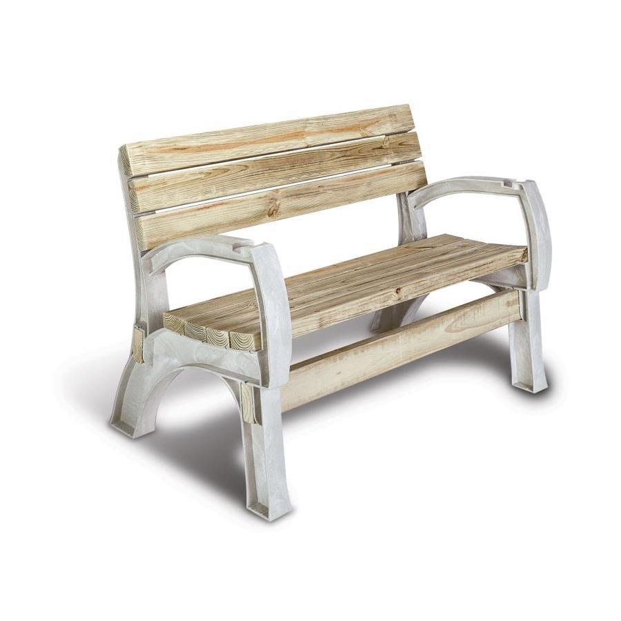 2x4basics Sand Polyresin Chair Brackets
