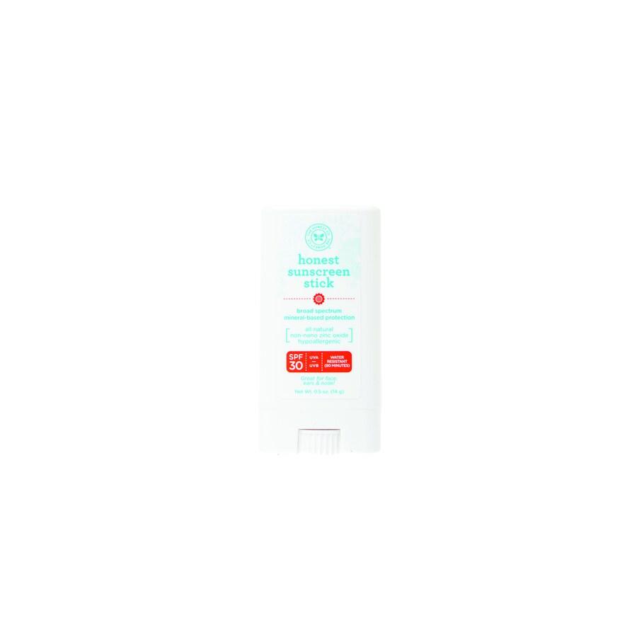 The Honest Company 0.5-oz SPF 30 Sunscreen Stick
