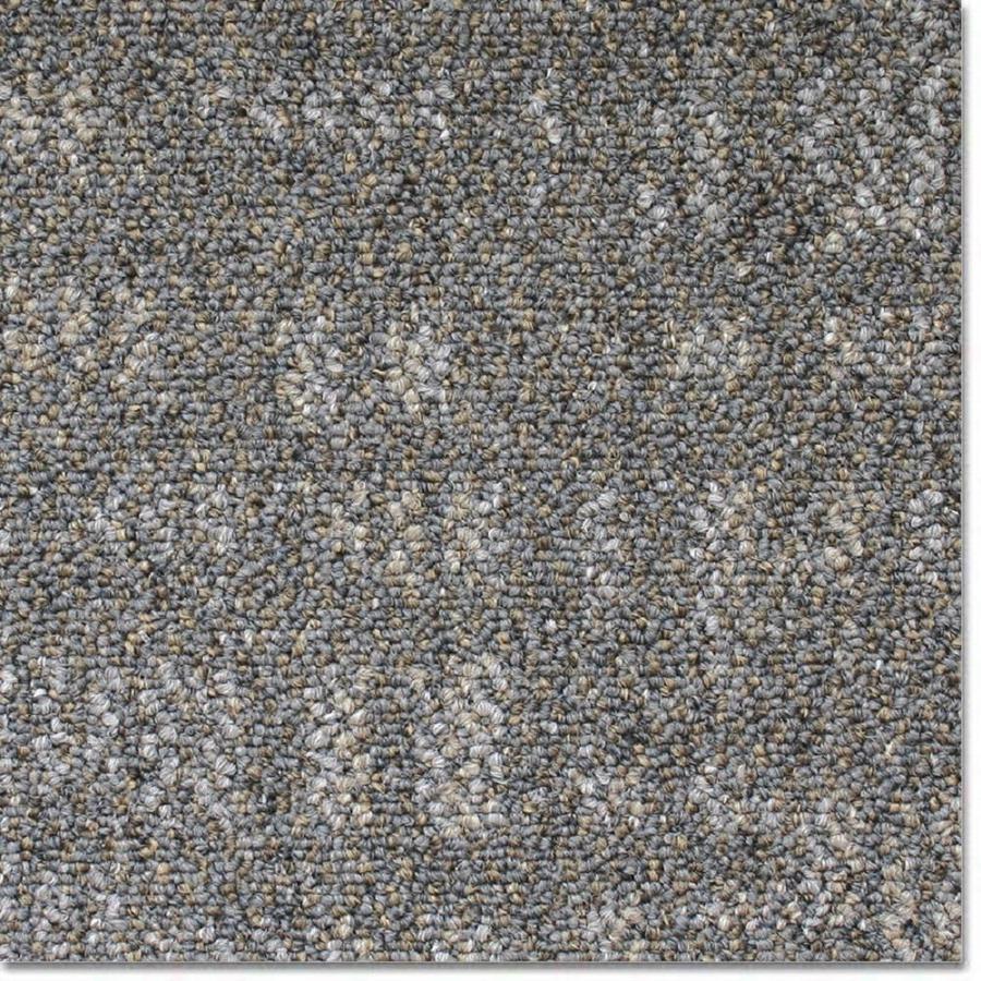 Kraus Smoke Textured Indoor Carpet