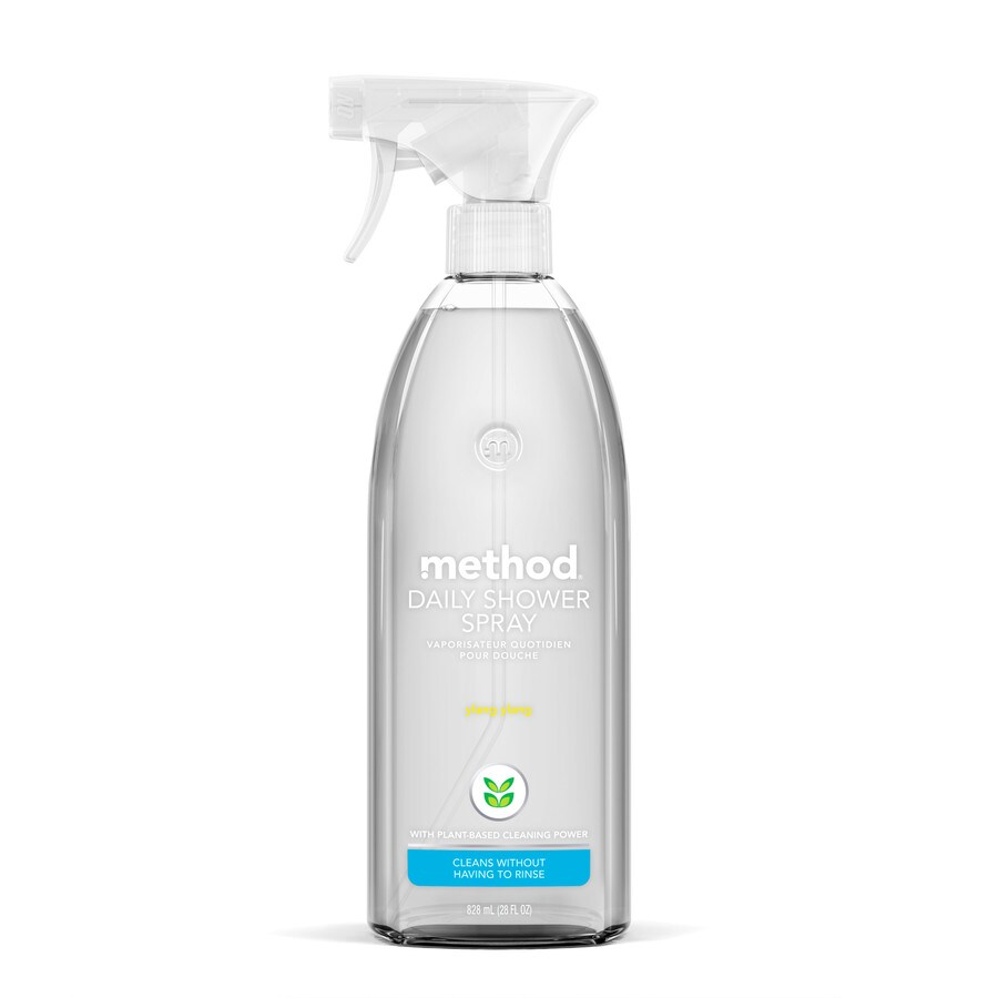 method 28-fl oz Shower & Bathtub Cleaner