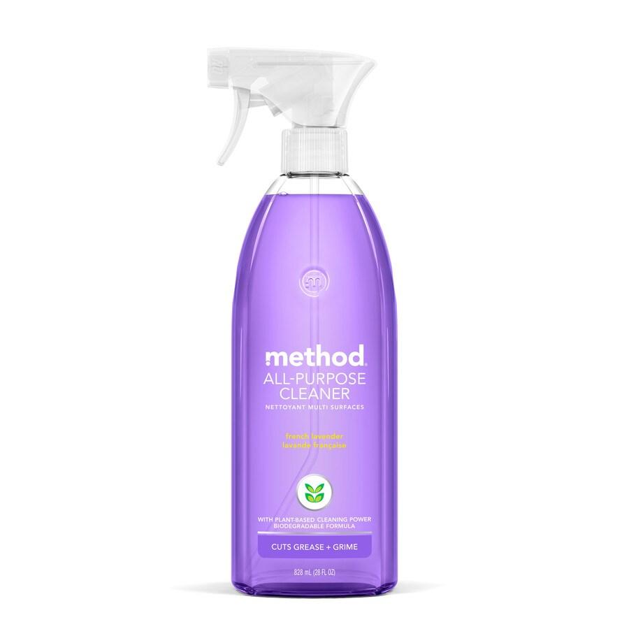 method 28-fl oz Lavender All-Purpose Cleaner