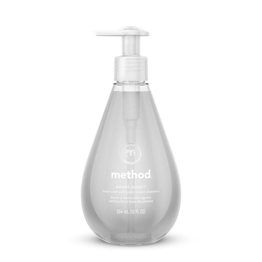 method 12 fl oz Sweet Water Hand Soap