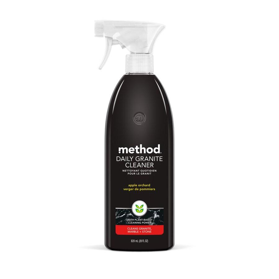 method 28-fl oz Granite Cleaner
