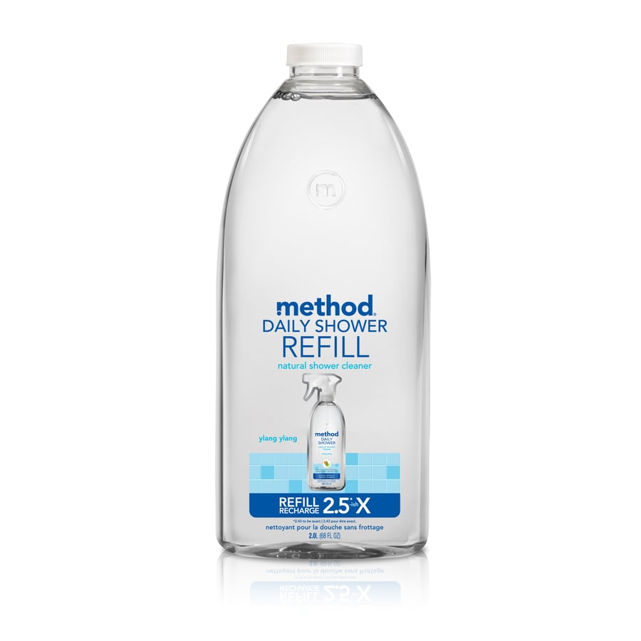method 68-oz Shower & Bathtub Cleaner