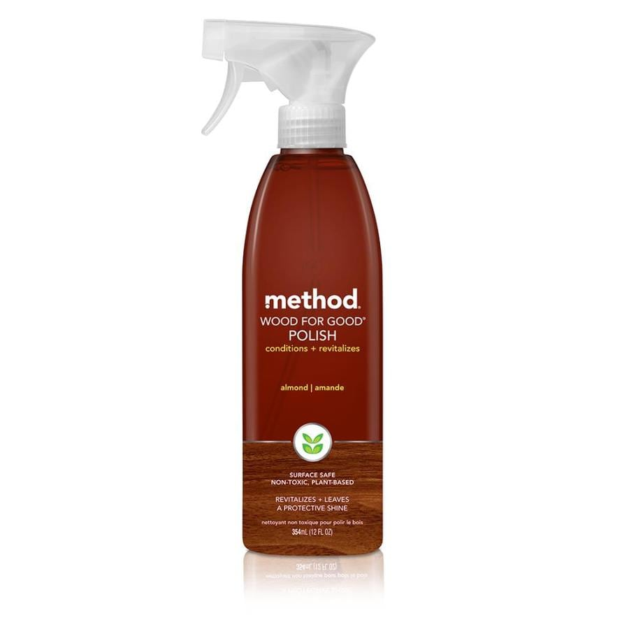 method 12 fl-oz Furniture Cleaner